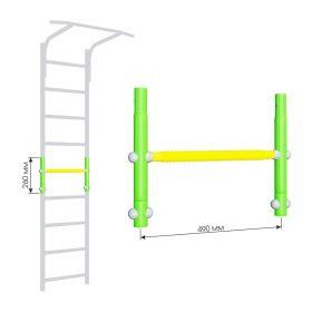 wall_bars_extension_green