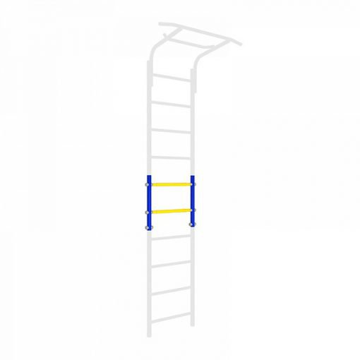 wallbars_extension_two_rungs_blue