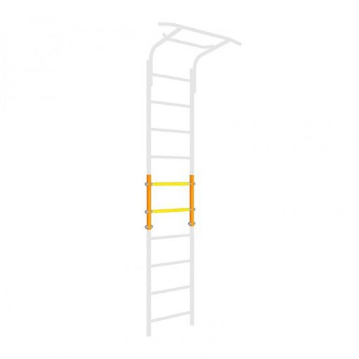 wallbars_extension_two_rungs_orange