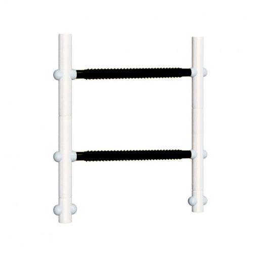 wallbars_extension_two_rungs_white_black
