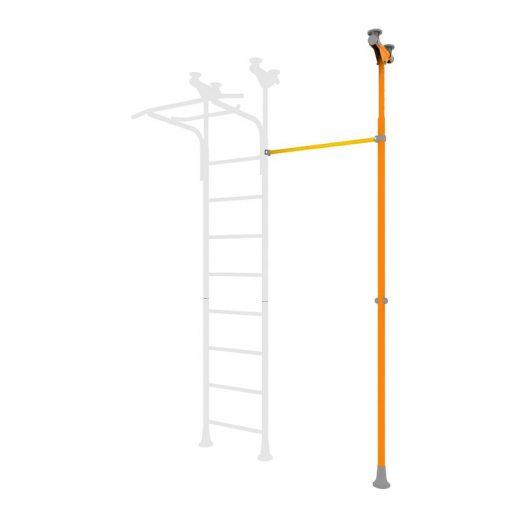 expandable_pole_with_horizontal_bar