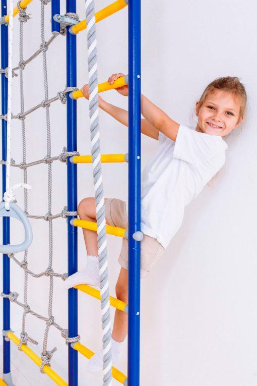 gymnastic_wallbars_mercury_2_for_children_blue