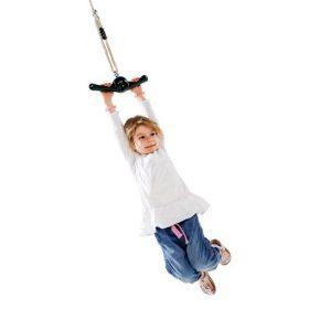 rotating_ropeslide_for_children_green