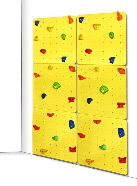 double_climbing_wall_yellow