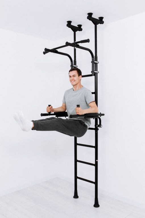 gymnastic_wallbars_teenager_plus_workout