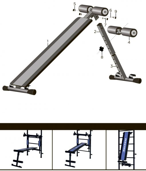 inclined_training_bench_kraft_components